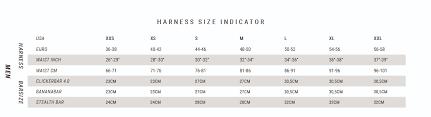 Aviator Size Chart 2020 Mystic Aviator Kiteboarding Seat Harness Black Large