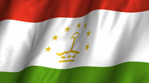 В Таджикистане День флага отметят массовой зарядкой Новости  Об истории таджикского триколора