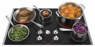 maytag mec9536bs electric cooktop review