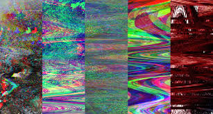 Image result for glitch