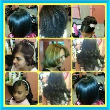 Naty Dominican Hair Stylist 4548 Old Pineville Rd