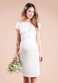 pregnant wedding dresses. 23 Maternity Wedding Dresses