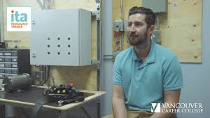 Construction Electrician Vancouver Career College Construction Electrician Foundation Program Long Version