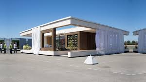 This Gorgeous Wood House Designed By Students Is The Winner Of The.