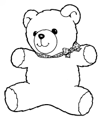 Small Picture Holidays Teddy Bear Wrapped in Big Box Coloring Pages Coloring Sky