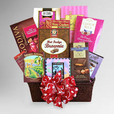 gourmet valentines day gift basket giveaway thrifty momma ramblings