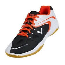 Victor Badminton Shoes Size Chart Details About Victor A 190 Badminton Shoes Moonless Night Pearl White