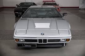 Coupe Series 1981 bmw m1 price : Rare BMW M1 For Sale: $965,000