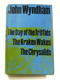 mini store gradesaver the john wyndham omnibus the day of the triffids the kraken wakes the chrysalids