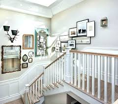 stairway decoration stairway wall decorating ideas best of stair decoration with mirrors staircase stairway wall decorating