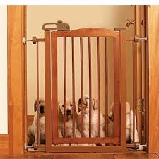 dog gates wood door frame dog gate wooden dog gates uk
