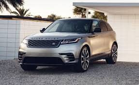 2018 land rover pictures. plain land sharing a platform and powertrains with the jaguar fpace 2018 land  rover range velar blends style allroad adeptness in compellingly  with land rover pictures
