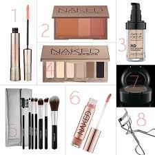 makeup essentials april 2016