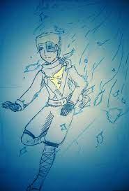 Ninjago - Anime Zane by Squira130 on DeviantArt