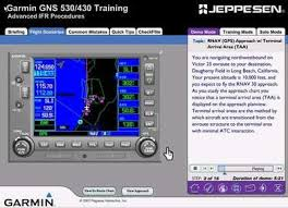 Jeppesen Chart Training Jeppesen Offers Pilots Chance To Leave Charts Behind Aero