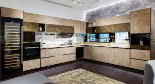 with expert planning an l shaped kitchen will allow for an organized and efficient workflow and because you can separate work zones in this layout