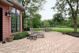 simple brick patio designs. Unique Simple You Donu0027t Have To Go All Grandiose Or Elegant When It Comes Utilizing A Brick  Patio Idea Sometimes Simple Is Just Better And You Put Too  In Simple Brick Patio Designs I