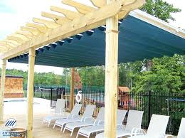 canopy shade retractable canopies garage doors canopy shade for deck canopy outdoor