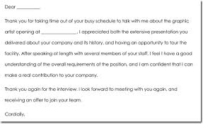 8 Job Interview Thank You Note Templates Wording Ideas