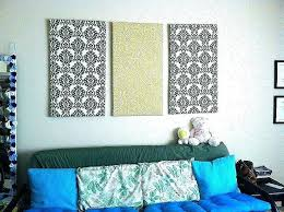 fabric wall art decor hoop beach hangings glass decorative frame for ocean nursery hanging