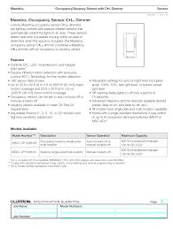 maestro dimmer wiring diagram lutron maestro 4 way dimmer switch Lutron Sensor Lighting Wiring Diagram lutron maestro 4 way dimmer wiring diagram wiring diagram maestro dimmer wiring diagram wiring diagram lutron MS Ops5m Wiring-Diagram Lutron Occupancy Sensor Switch 3-Way MH