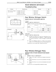 88 4runner rear widow defroster wiring help yotatech forums 88 4runner rear widow defroster wiring help toyota truck and 4runner 88 defogger page 1 png