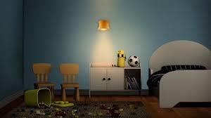 lighting kids room. Children\u0027s Room Lighting By Philips: Create Your Own Space Of Dreams Kids O
