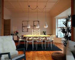 fixture height over dining table. track lighting dining room table lights light fixture height pendant lamp over above