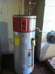 Heater Pump Simple Ao Smith Heat Pump Water Heater Hybrid Electric 50 Gallon