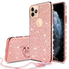 Apple iPhone 11 Pro Max Case for Girl ...