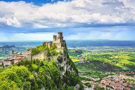 Encompassing a spacious dog park, jogging trail, abundance of outdoor areas and parks nearby. San Marino Sehenswurdigkeiten Reisetipps Zur Republik