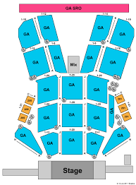 Stage Ae Pittsburgh Seating Chart Cheap Amphitheatre At Station Square Tickets