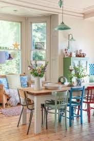 mix and match furniture dining room ideas 3