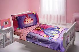 image of disney princess toddler bed sets