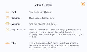 How To Format An Essay Complete Guide 2019 Update Essaypro