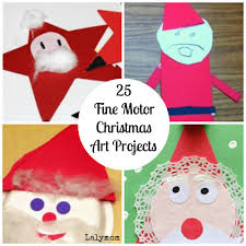 25 Easy Christmas Crafts For Kids To Make  Hands On As We GrowChristmas Arts And Crafts For Preschoolers