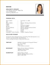 5 Job Apply Resume In Pdf Pandora Squared Waa Mood