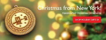 New York Top Christmas Gifts  Cloud 9 LivingChristmas Gifts New York