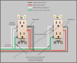 wiring diagram outlet switch light new switched split and receptacle outlet wiring pigtail electrical outlet wiring diagram divine model multiple split cool receptacle