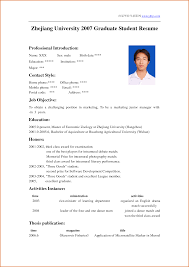 cv examples for college students sample service resume cv examples for college students examples of how not to write a cv cv masterclass home