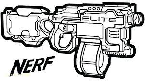Printable Gun Coloring Pages Guns Page Free Pixel Sheets
