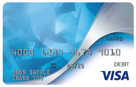cardholder agreement your visa prepaid card