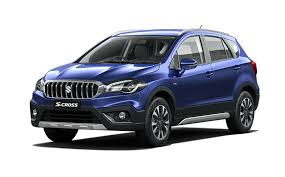 Nexa Auto Color Chart Maruti Suzuki S Cross Price Images Reviews And Specs