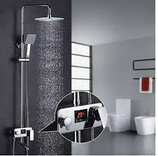 Regendusche Duschsystem 3 Wege Neu