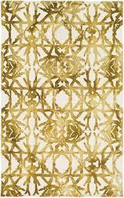 yellow and white rugs yellow and white rugs ikea