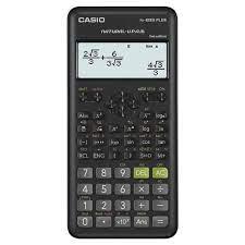 Ofix.com: Casio FX-82ES Plus Bilimsel Fonksiyonlu Hesap Makinesi 12 Haneli  252 Fonksiyon