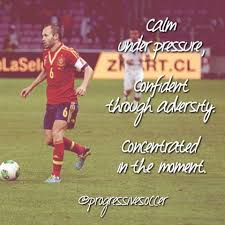 Progressive Soccer - Improve Faster - Achieve More | Inspirational soccer  quotes, Soccer quotes, Soccer inspiration