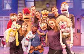 Avenue Q' returns to the Waterfront Playhouse | Key West Florida Weekly |  Key West News