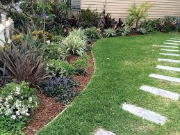 Small Picture Freshwater Tropical Garden Design Northern Beaches Landscapers