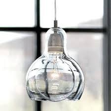 hand blown glass lighting pendants striking hand blown glass shade pendant lights
